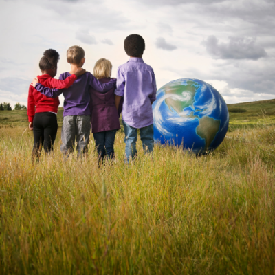 Globally Connecting Your Students