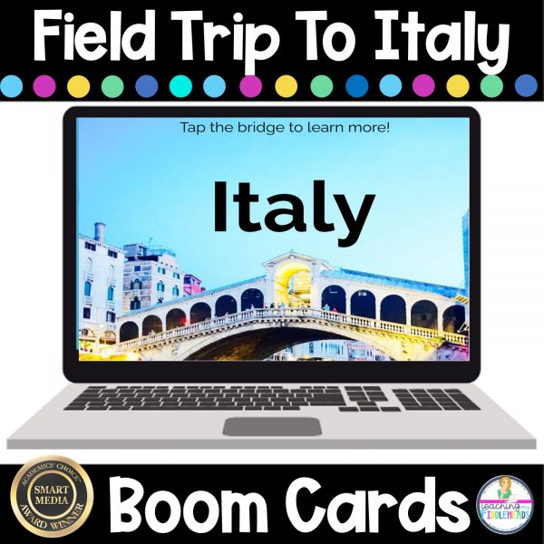 Field Trip to Italy