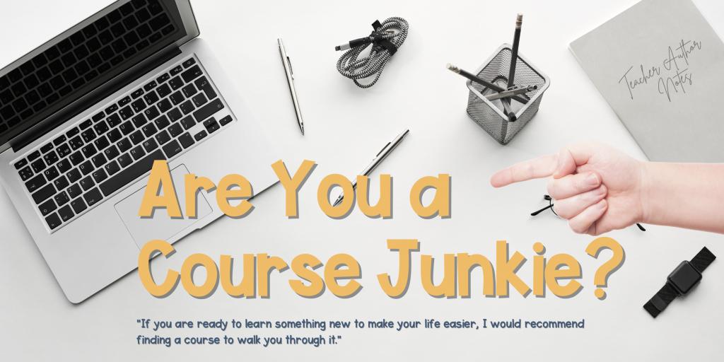 Course Junkie